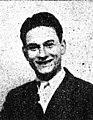 M Kaplan 1933.jpg