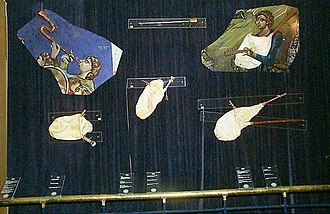 Museum of Ancient Greek, Byzantine and Post-Byzantine Instruments - Image: Macedonian Museums 90 Arxaiwv Mousikvn Organvn 405
