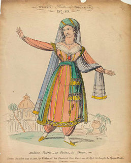 <i>Oberon</i> (Weber) opera by Carl Maria von Weber