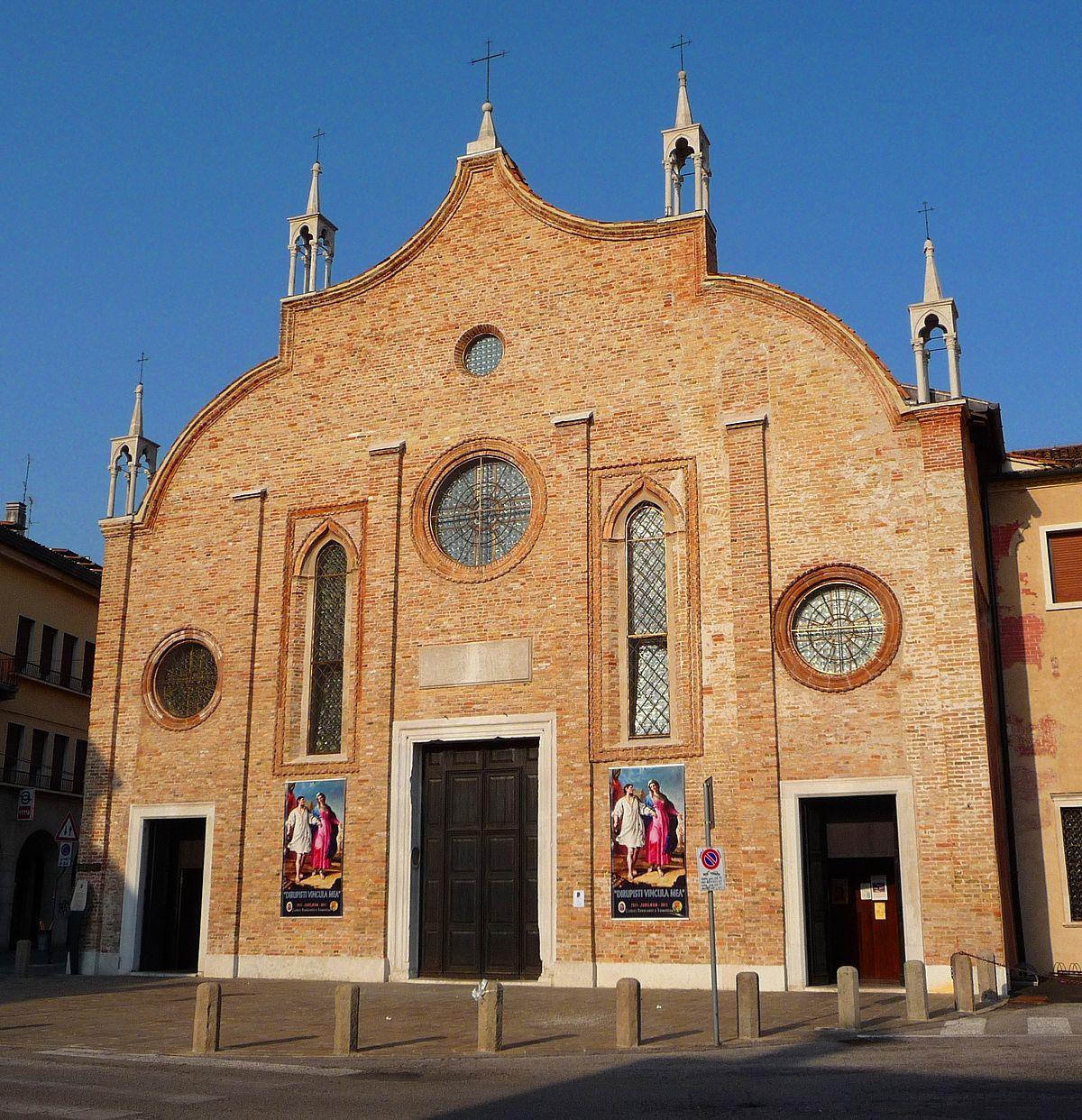 Santa Maria Di Sala Villa Farsetti Napoleone Bonaparte