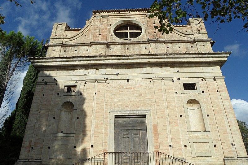 File:Madonna della Rosa -Str. M.ti Martani - Bevagna (PG) - panoramio (1).jpg