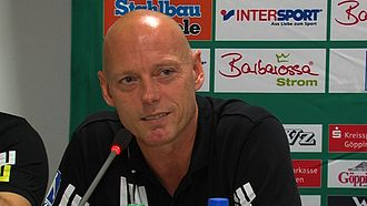 Magnus Andersson (handballer) - Andersson in 2014