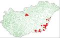 Magyarország Települési román kisebbségi önkormányzati választás 2002.png