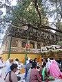 Mahabodhi temple and around IRCTC 2017 (69).jpg