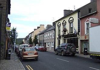 Cappoquin - Main Street Cappoquin