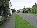 Main Street, Queniborough, Leicestershire - geograph.org.uk - 42187.jpg