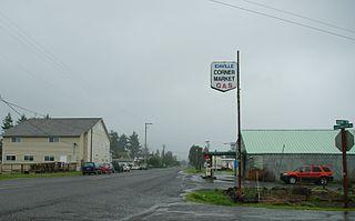 Idaville, Oregon Unincorporated community & census-designated place in Oregon, United States
