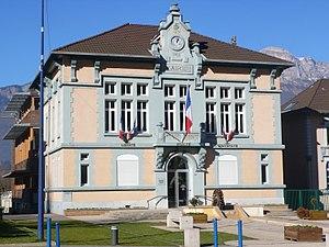 Villard-Bonnot - Town hall