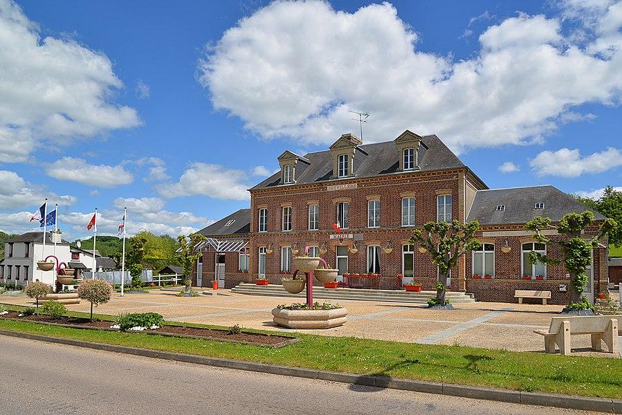Beuvillers (Calvados)