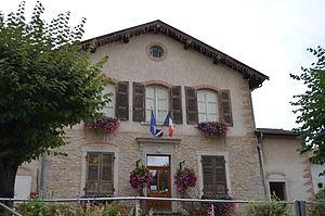 Habiter à Villette-sur-Ain