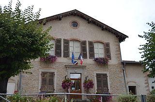 Villette-sur-Ain Commune in Auvergne-Rhône-Alpes, France