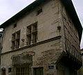 Maison 30 rue de la République (Bourg-en-Bresse).JPG
