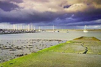 Malahide - Malahide Harbour