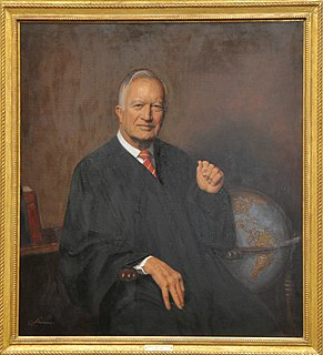 Malcolm Richard Wilkey American judge