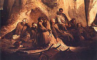 Niedziela w kopalni