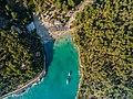 Mallorca schönste Strände Cala Mondrago (30182060844).jpg