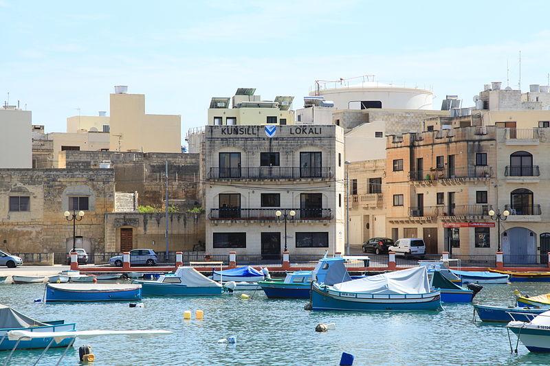 Malta dating website