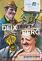 Manfred Deix trifft Werner Berg im Museum Bleiburg, Kärnten.jpg
