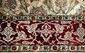 Manifattura armena, tappeto kum kapi, istanbul o parigi, 1890-1920 ca. 03.jpg