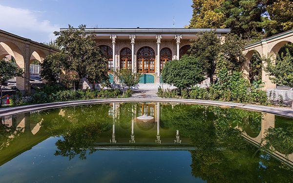 Mansión Masoudieh, Teherán, Irán, 2016-09-17, DD 58.jpg