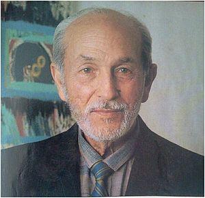 Manuel del Cabral - Image: Manuel del Cabral