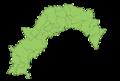 Map Tano,Kochi en.png