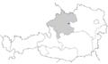 Map at hofkirchen im traunkreis.png