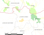 Map commune FR insee code 23084.png