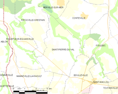 Map commune FR insee code 27597.png