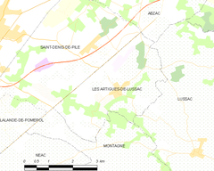 Map commune FR insee code 33014.png