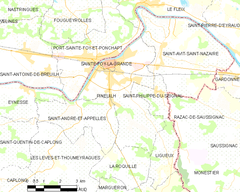 Map commune FR insee code 33324.png