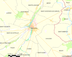 Map commune FR insee code 36088.png