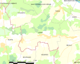Map commune FR insee code 37126.png