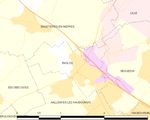 Map commune FR insee code 59195.png