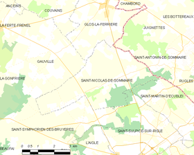 Map commune FR insee code 61435.png