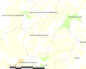 Map commune FR insee code 72312.png