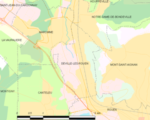 Map commune FR insee code 76216.png