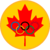 Maple leaf olympic gold medal.png
