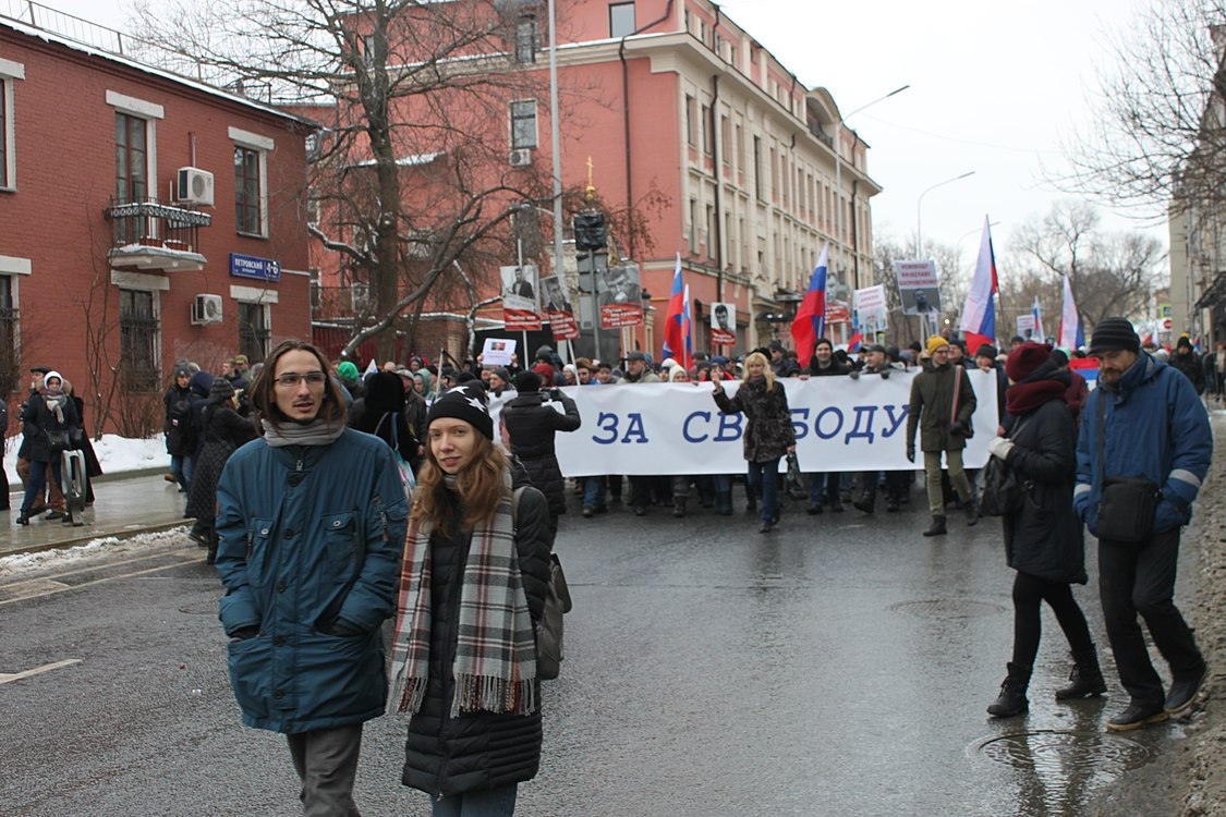 March in memory of Boris Nemtsov in Moscow (2019-02-24) 160.jpg