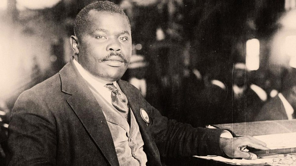 Marcus-garvey---mini-biography
