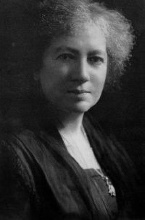 Maria Gordon - Dame May Gordon