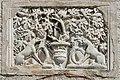 Maria Saal Dom Grabrelief mit Kantharos-Lebensbaummotiv 28052015 1027.jpg