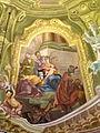 Maria Taferl Fresko - Kuppel 5 Anbetung der Könige.jpg