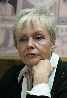 Marina Shimanskaya