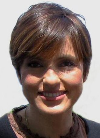 Mariska Hargitay - Hargitay in May 2007