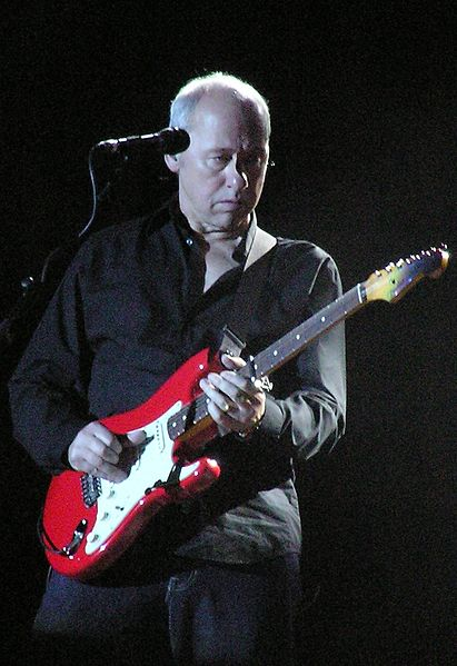 Mark Knopfler Hot Dog Meaning