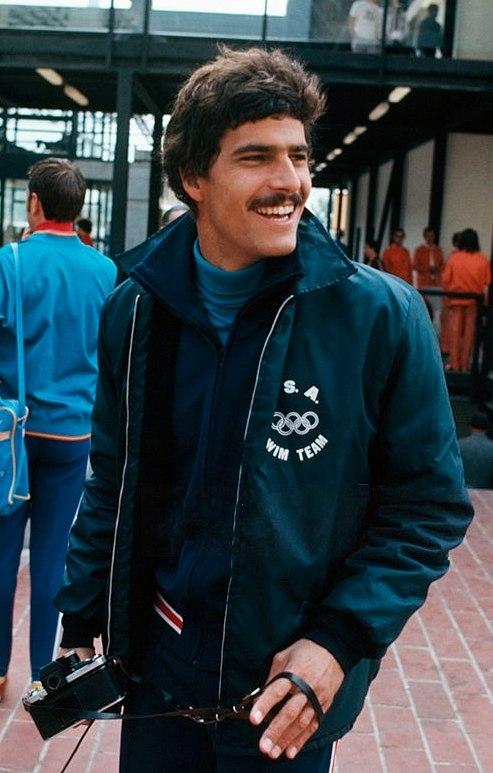 Mark Spitz 1972