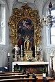 Markdorf Pfarrkirche Schutzmantelaltar 2.jpg