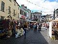 Market day - Ulverston - geograph.org.uk - 218842.jpg