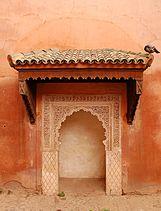 Maroc Marrakech Saadiens Luc Viatour 5.jpg
